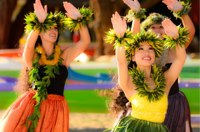 2019夏威夷精彩4-7天游
