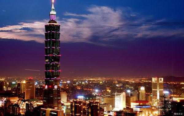 台湾环岛全景十天精华游