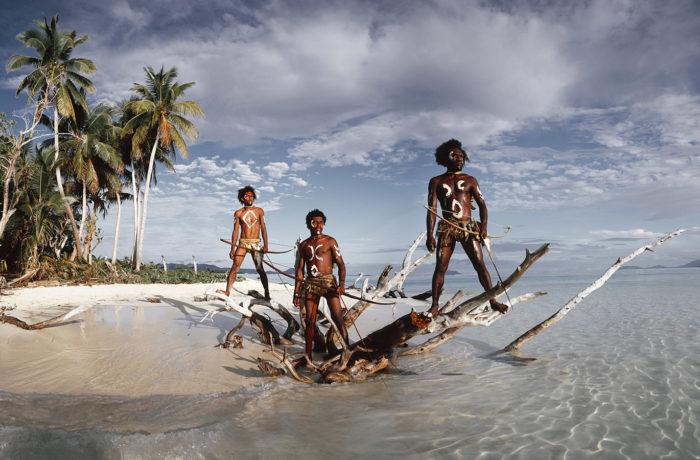 瓦努阿图 – 世界上最幸福国度