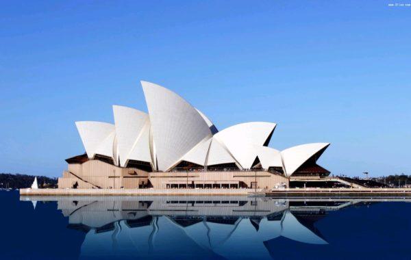 悉尼,黄金海岸,布里斯班6天