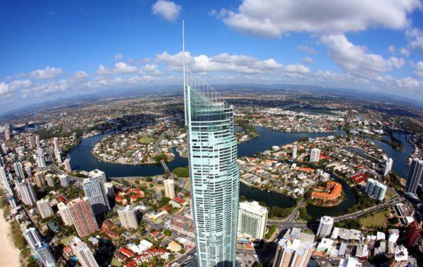 澳洲轻松全景游, 悉尼,黄金海岸,布里斯班六天游