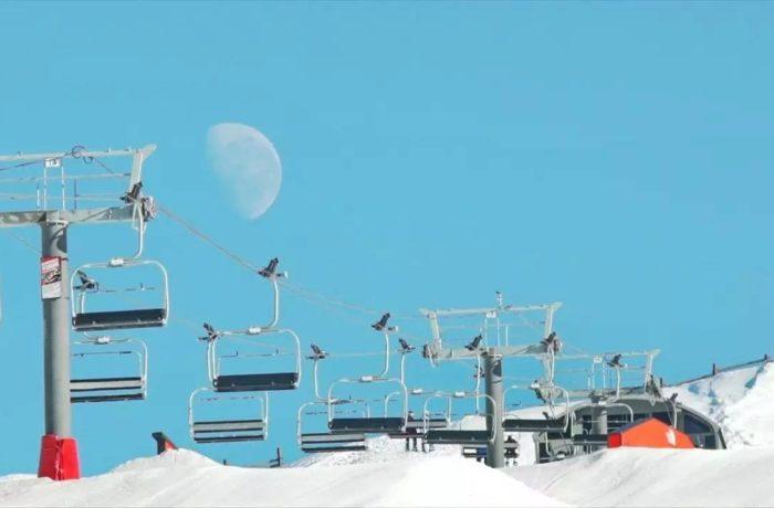 皇后镇卡德罗纳缤纷滑雪游