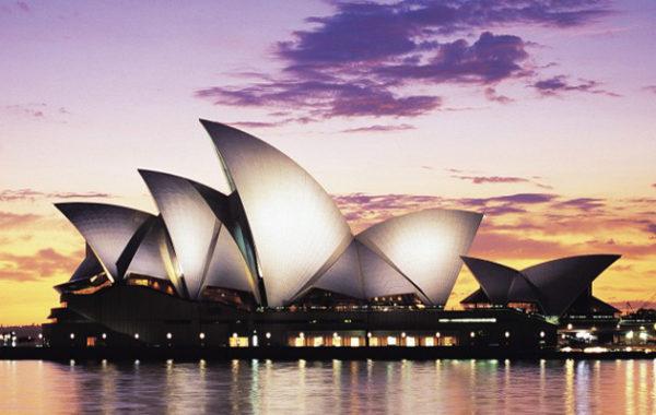 澳洲五天经典游