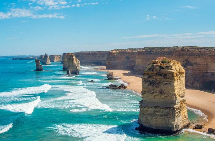澳洲三地全景游 8天团