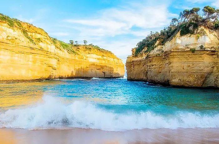 澳洲三地全景游