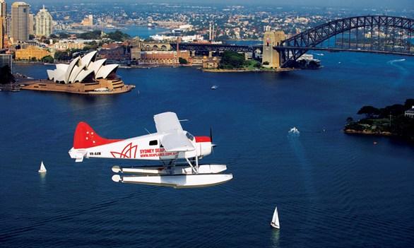 悉尼,黄金海岸,布里斯班 澳洲六日经典游