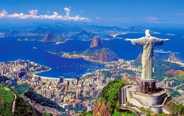 南美17天精华游