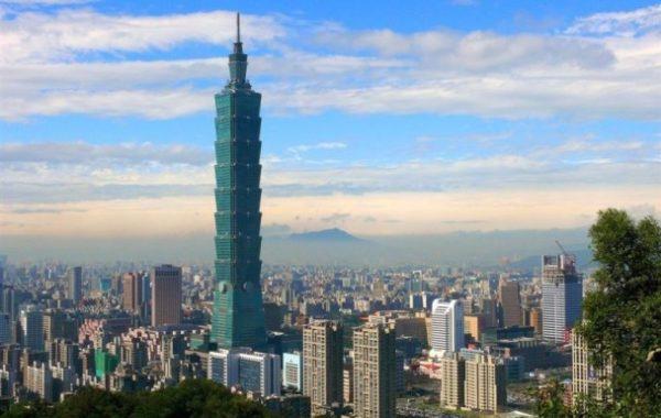 台湾4 天3 晚+ 私人定制