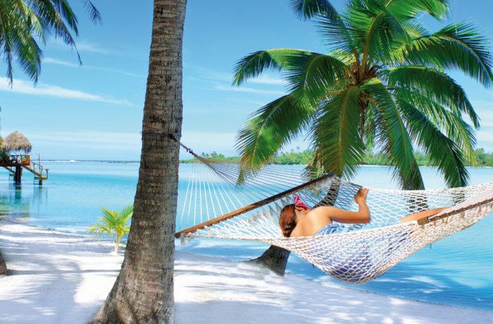 库克群岛蜜月度假套餐
