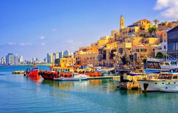 以色列约旦13日游
