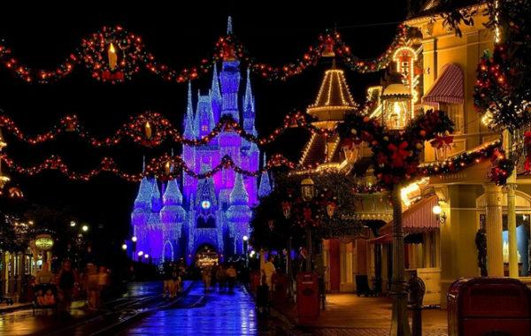 美国佛罗里达+加勒比海邮轮 圣诞狂欢团